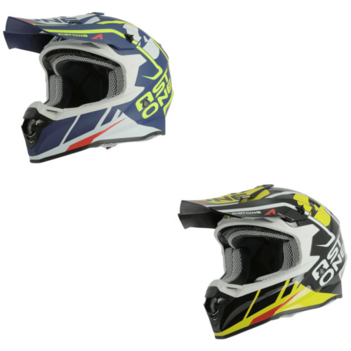 Casco Astone Off Road Mx800